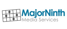 Major Ninth Media Services logo